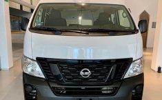 Nissan Urvan 2021 2.5 Panel Ventanas Amplia Paque-6