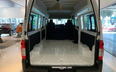 Nissan Urvan 2021 2.5 Panel Ventanas Amplia Paque-5