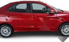 Ford Figo 2019 1.5 Titanium Sedan At-3