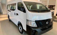 Nissan Urvan 2021 2.5 Panel Ventanas Amplia Paque-4