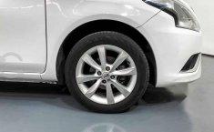 38900 - Nissan Versa 2016 Con Garantía Mt-8