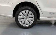 41340 - Volkswagen Vento 2018 Con Garantía Mt-5
