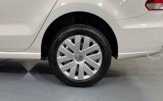 41340 - Volkswagen Vento 2018 Con Garantía Mt-4