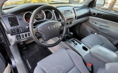 Toyota Tacoma TRD OFF ROAD 4X4 2010 Impecable-5