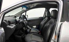 35843 - Chevrolet Spark 2017 Con Garantía Mt-5