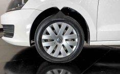 33793 - Volkswagen Vento 2017 Con Garantía At-3