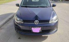 Volkswagen Gol 2016 Hatchback-0