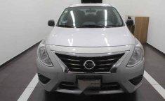 Nissan Versa 2018 4p Drive L4/1.6 Man-3