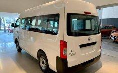 Nissan Urvan 2021 2.5 Panel Ventanas Amplia Paque-3