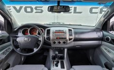 Toyota Tacoma TRD OFF ROAD 4X4 2010 Impecable-4