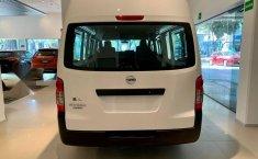 Nissan Urvan 2021 2.5 Panel Ventanas Amplia Paque-2