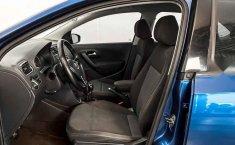 37058 - Volkswagen Vento 2019 Con Garantía Mt-5