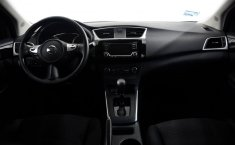 Nissan Sentra-4