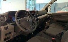 Nissan Urvan 2021 2.5 Panel Ventanas Amplia Paque-1
