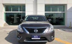 Nissan Versa 2018 1.6 Exclusive Navi At-1
