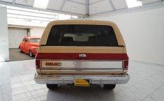 GMC Blazer-3