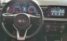 Kia KIA RIO SEDAN 2018 4p EX, TA6, A/AC Aut., VE,-4