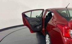 40577 - Nissan Versa 2017 Con Garantía Mt-2