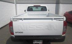 Nissan NP 300-3