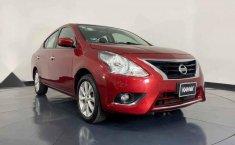 40577 - Nissan Versa 2017 Con Garantía Mt-1