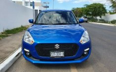SWIFT 2019 GLS FACTURA DE AGENCIA UNICO DUEÑO CON 15,000 KMS-2