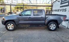 Toyota Tacoma TRD OFF ROAD 4X4 2010 Impecable-1
