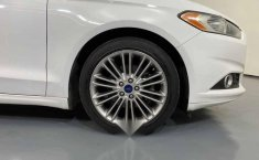 41237 - Ford Fusion 2015 Con Garantía At-1