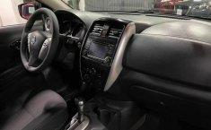 Nissan Versa Advance 2016 Fac Agencia-3