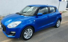 SWIFT 2019 GLS FACTURA DE AGENCIA UNICO DUEÑO CON 15,000 KMS-1