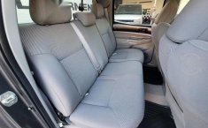 Toyota Tacoma TRD OFF ROAD 4X4 2010 Impecable-0