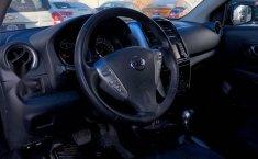 Nissan Versa 2018 1.6 Exclusive Navi At-0