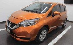 Nissan Note 2019 5p Sense L4/1.6 Man-0