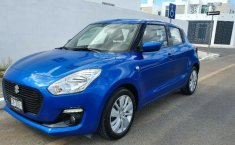 SWIFT 2019 GLS FACTURA DE AGENCIA UNICO DUEÑO CON 15,000 KMS-0