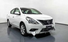 38900 - Nissan Versa 2016 Con Garantía Mt-2