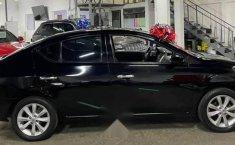 Nissan Versa Advance 2016 Fac Agencia-2