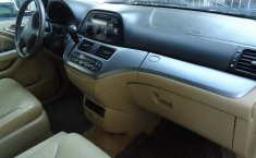 Honda Odyssey Touring-1