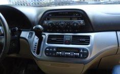 Honda Odyssey Touring-0