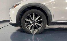 41124 - Mazda CX-3 2017 Con Garantía At-0