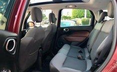 Fiat 500 L Único Dueño 38mil Km 2016-19