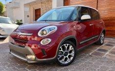 Fiat 500 L Único Dueño 38mil Km 2016-18