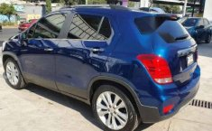 Chevrolet Trax 2020 5p Premier L4/1.8 Aut (C)-6