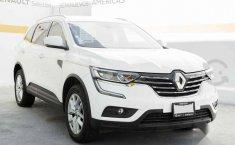 Renault Koleos 2018 2.5 Bose Piel Cvt-6
