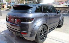 Land Rover Range Rover Evoque 2014 5p Prestige L4/-19