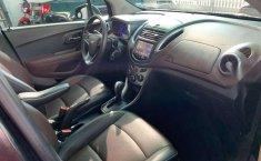 Chevrolet Trax 2013 Ltz Factura Original-12