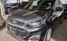 Chevrolet Spark 2019 5p LTZ L4/1.4 Man-5