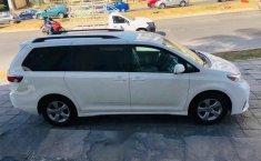 Toyota Sienna 2019 5p LE V6/3.5 Aut-11