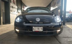 Volkswagen Beetle Turbo-9