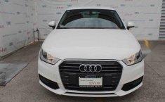Audi A1 2016 3p Cool L4/1.4/T Aut-10