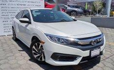 Honda Civic 2017 2.0 EX Sedan Mt-9