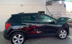 Chevrolet Trax 2013 Ltz Factura Original-11